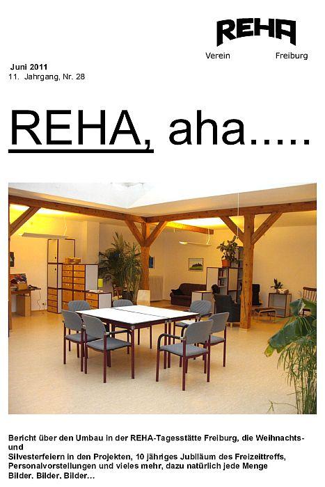 REHA Verein Freiburg: \