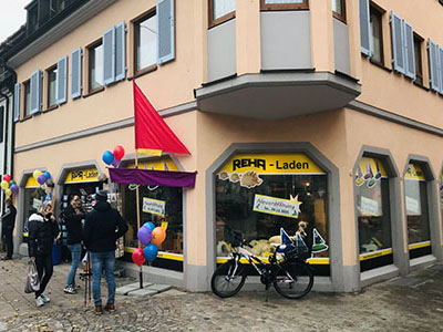REHA-Laden Waldkirch